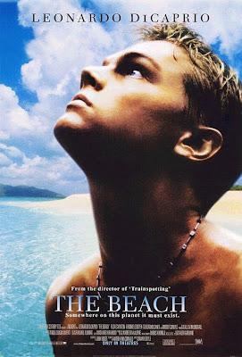 The Beach (2000) เดอะ บีช (ลีโอนาร์โด ดิคาปริโอ)