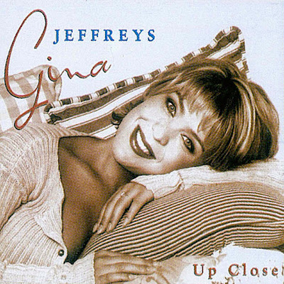Up Close - Gina Jeffreys (1996)