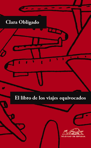 el libro de los viajes equivocados