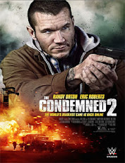pelicula The Condemned 2 (2015)