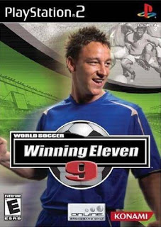 Update terbaru winning eleven 9
