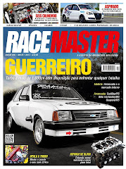 Revista Race Master n°59