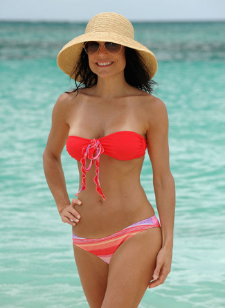 bethenny frankel fat. girlfriend Bethenny Frankel is