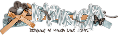 Manda Lane Scraps