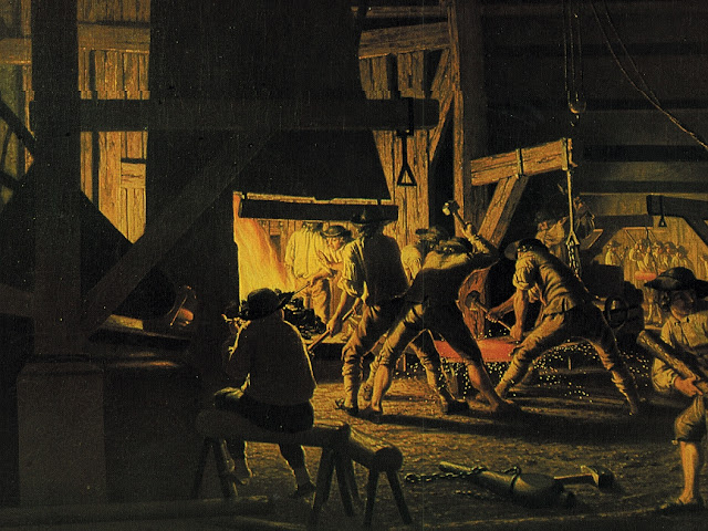 essays on industrial revolution in america Read industrial revolution free essay and over 88,000 other research documents industrial revolution industrial revolution, widespread replacement of manual labor by machines that began in britain in the 18th century and is still.