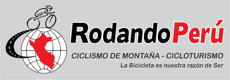 RodandoPerú