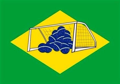Brazil Germany Memes, Brazil Alemanha Cartoon