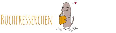 Buchfresserchen - Bücher,  Rezensionen und Lesefreude