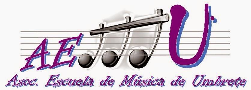 AEMU , Asociación Escuela de Música de Umbrete