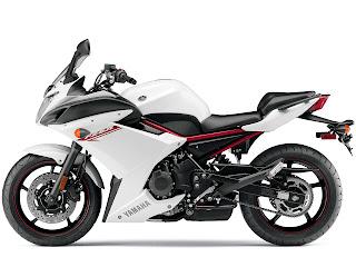 Gambar Motor 2013 Yamaha FZ6R picture 4
