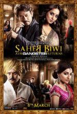 Đấu Tranh Gia Tộc - Saheb Biwi Aur Gangster Returns