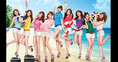 Download Lagu Girl Generation mp3 Full Album