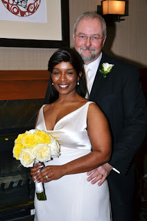 Greg loves Michelle - Patricia Stimac, Seattle Wedding Officiant