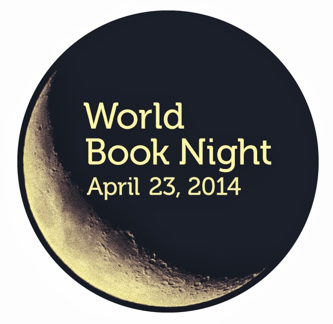 Help give away millions of free books on one night, around the globe.