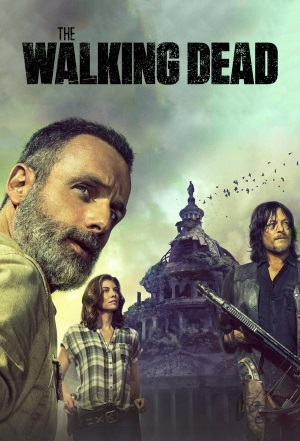 The Walking Dead 9° Temporada