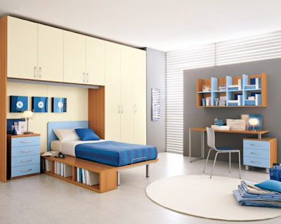 15 ideas de decoraci n de dormitorios para ni os - Ideas para dormitorios infantiles ...