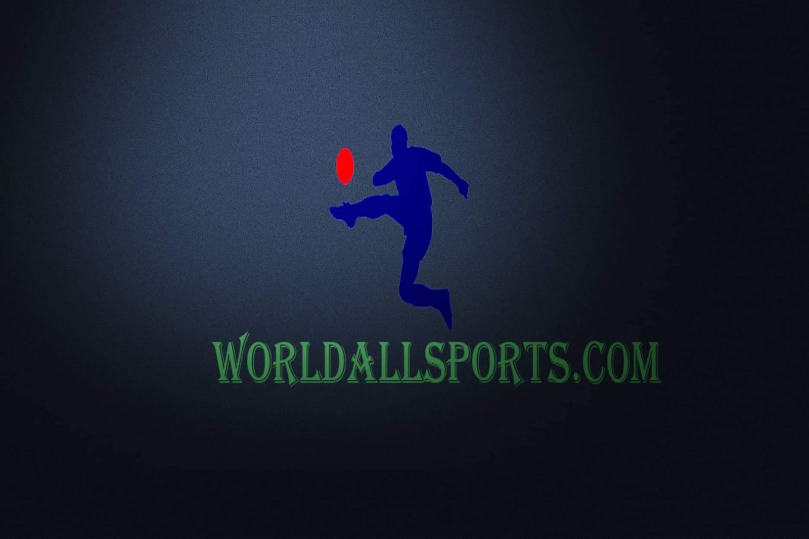 News World All Sports