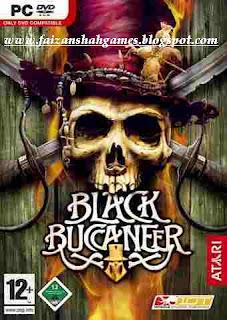 Pirates legend of black buccaneer gameplay