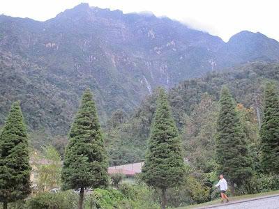 Tembagapura : Sebuah Kota Tanpa Matahari Di Papua [ www.BlogApaAja.com ]