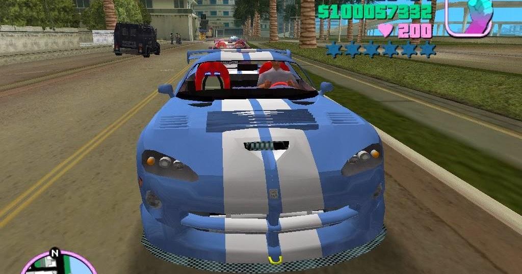 cheat game GTA Vice City, San Andreas & 4 ( savegame tamat )