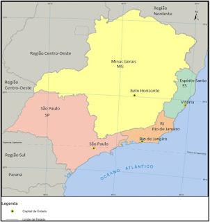 Região Nordeste - www.professorjunioronline.com
