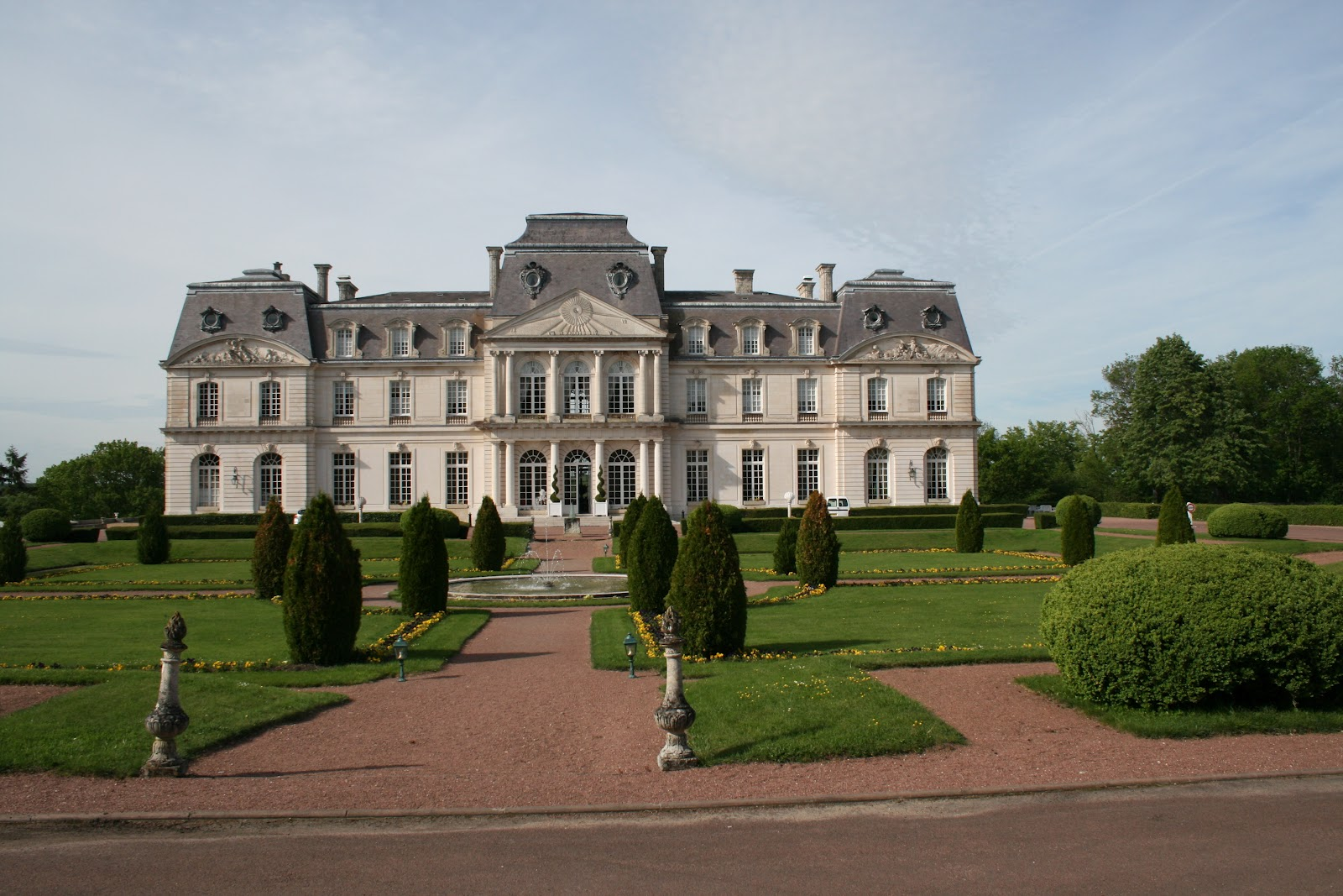 chteau dartigny the loire valley an attractive family owned operated chteau htel near tours france - Chateau D Artigny Mariage