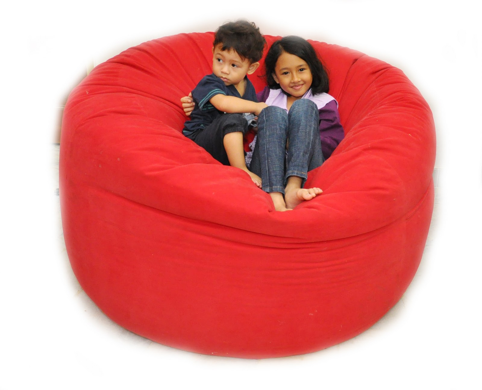 Lovely Huge Bean Bag Chairs Beautiful