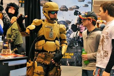 TALOS (Tactical Assault Light Operator Suit). PROKIMAL ONLINE Kotabumi Lampung Utara