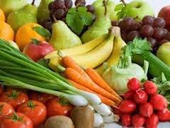 Buah Dan Sayuran Untuk Kesuburan Pria