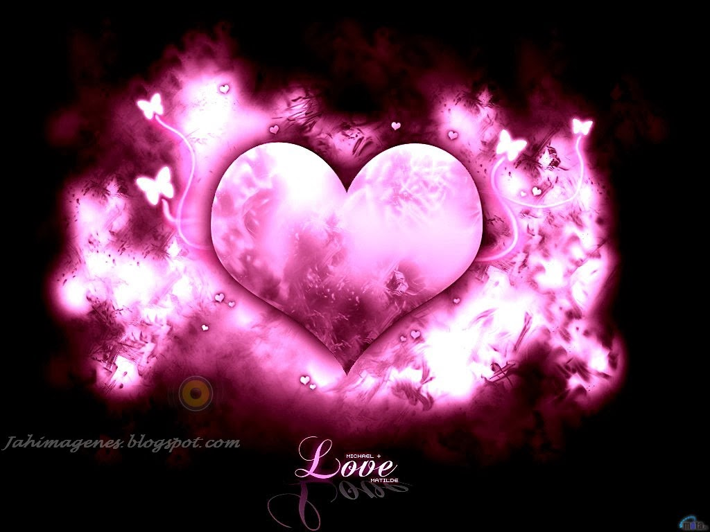 Imagenes y Fondos de Pantalla Para San Valentin
