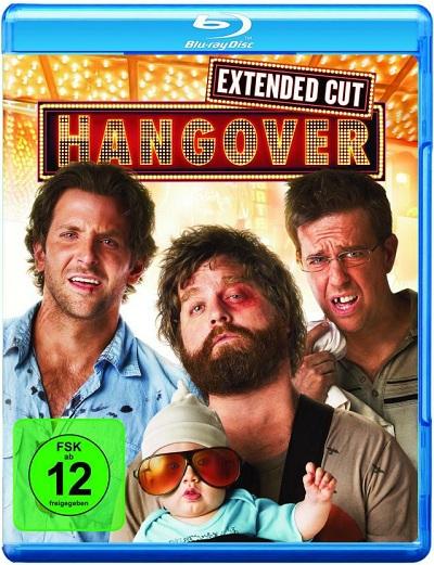 The Hangover 2009 اون لاين مترجم