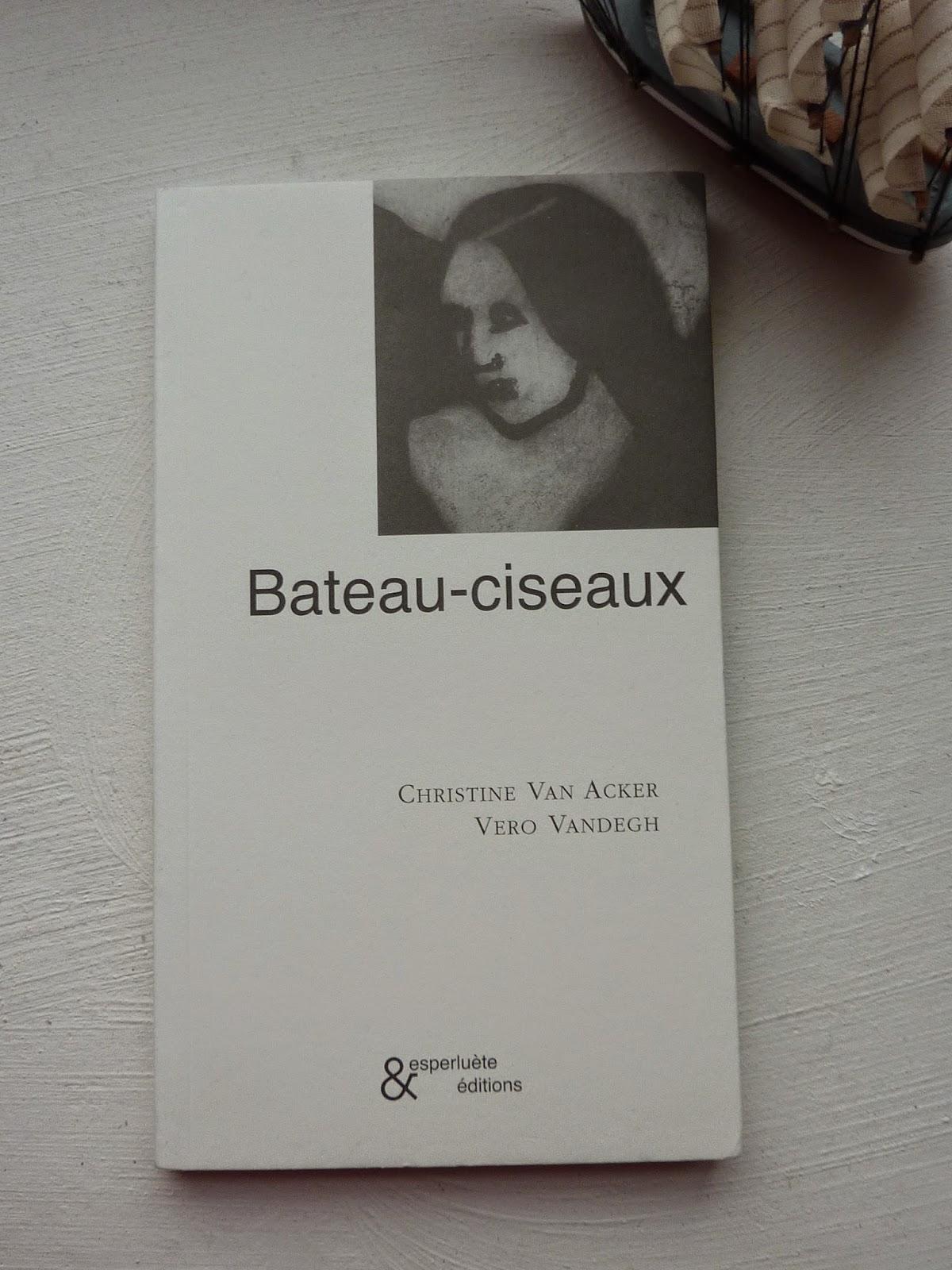 Bateau-ciseaux - Van Acker et Vandegh