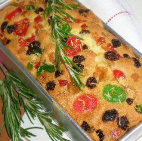 Resep Cara Membuat Kue Buah