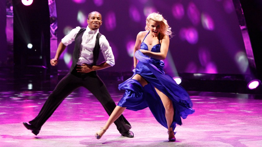 sytycd aaron and jasmine dating Jasmine and aaron earn a standing ovation from the want to add so you think you can dance and all your favorite shows to your very own dating shows bachelor.