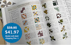 THIRD  EDITION ENCYCLOPEDIA PIECED PATTERNS