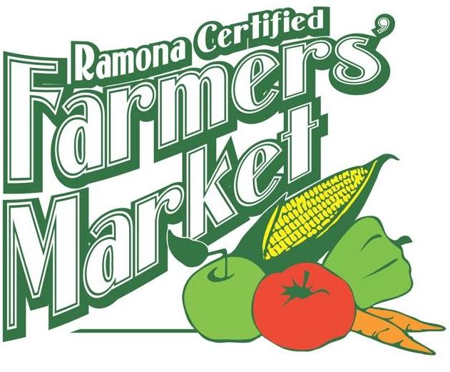 Ramona Farmer's Market