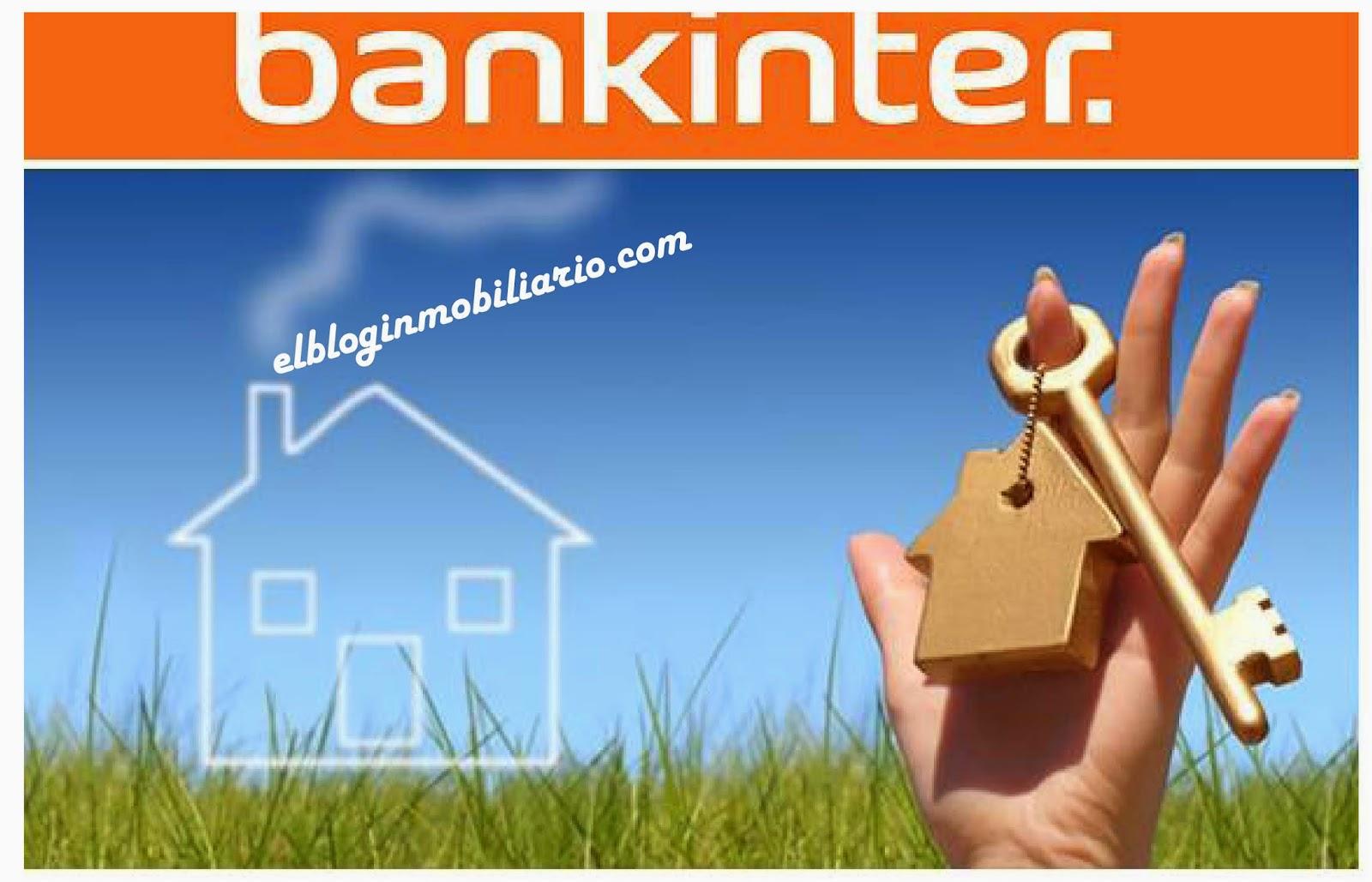 Bankinter hipotecas elbloginmobiliario.com