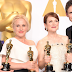 Confira os vencedores do Oscar 2015