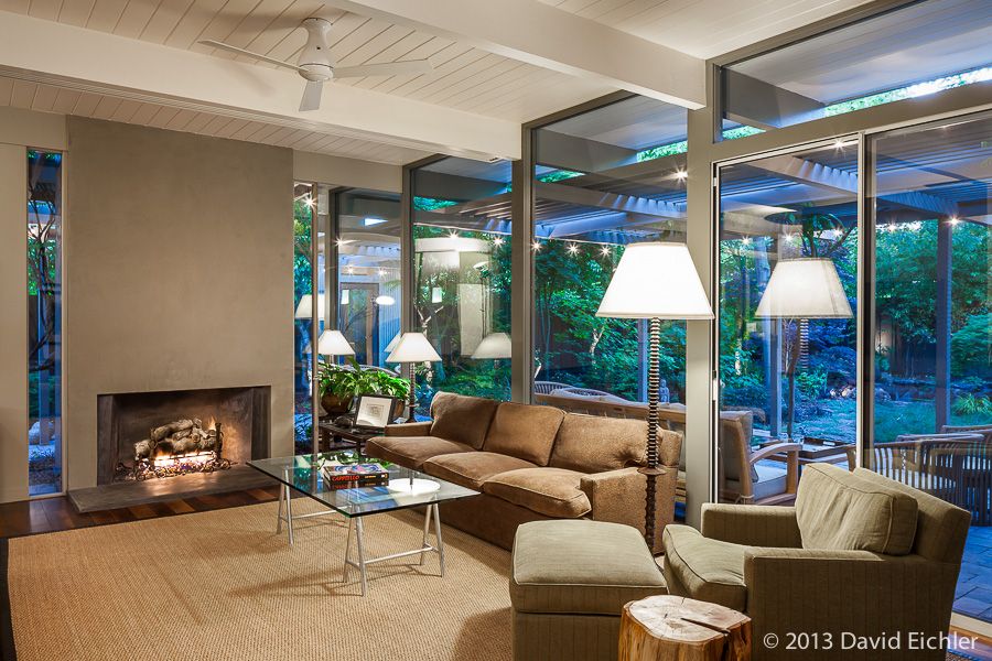 Eichler Homes » Discovering Design