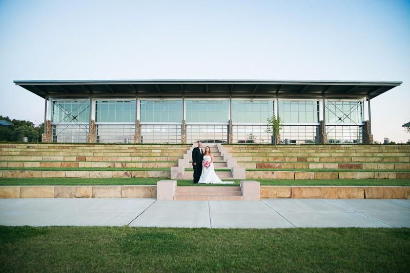 Clarksville Weddings Jordan U0026 Andree The Venues