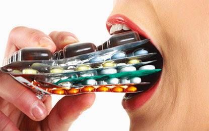 Thuốc kháng sinh và những điều cần lưu ý