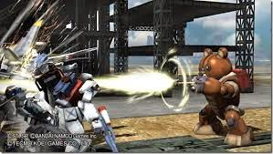 Dynasty Warriors Gundam Reborn Crack Free Download