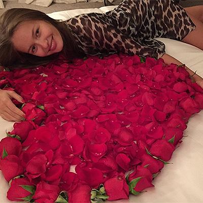 Kristina Romanova 5