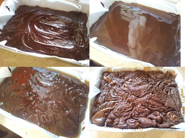 brownies-procedimento