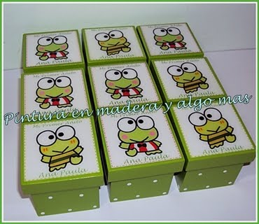 SORPRESAS KEROPPI