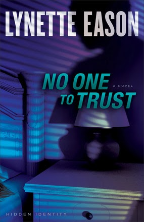 http://www.bakerpublishinggroup.com/books/no-one-to-trust/342510