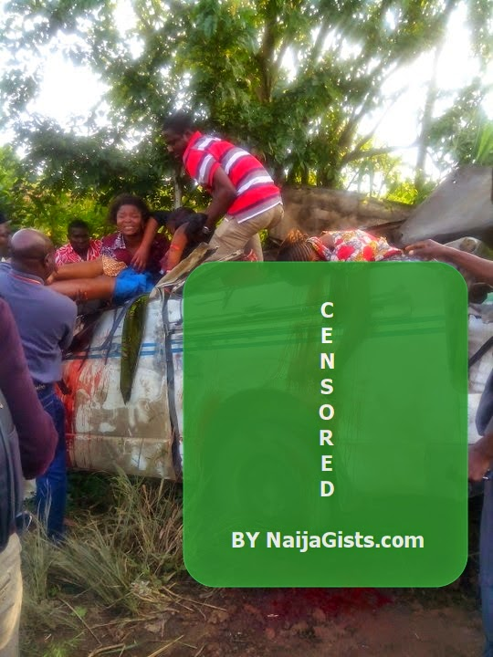 rccg members killed accident