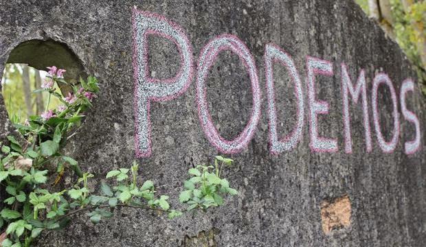 Οι Podemos και ο θείος τους - Του Γιάννη Μακριδάκη