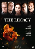 The Legacy Temporada 3 audio español