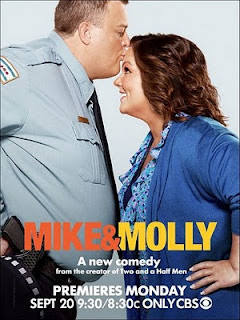 Assistir Mike e Molly Online Dublado e Legendado